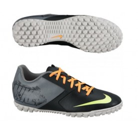 Nike Bomba II Turf - Nero