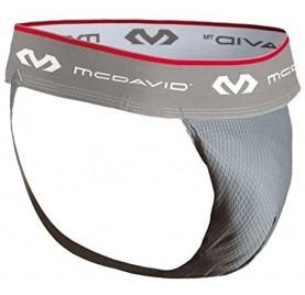 Sospensorio Mc David Cup e...