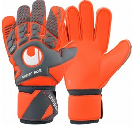 Uhlsport Aerored Supersoft