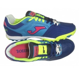 Joma Top Flex Turf - Blu...