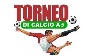 TORNEI CALCIO A 5